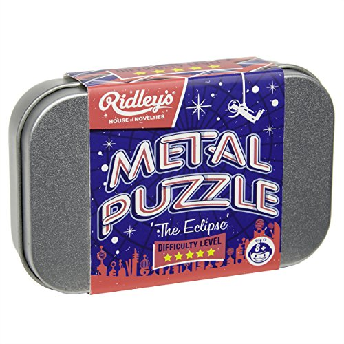 Ridley 's rid171Utopia Eclipse Metall Puzzle Preisvergleich