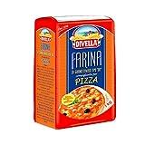 Divella Mehl 00 weich Weizen für Pizza und Nudel 1 kg