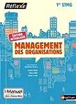 Management des organisations 1re STMG