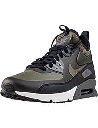 reputable site 3b901 e3c8c Nike Air Max 90 Ultra Mid Winter