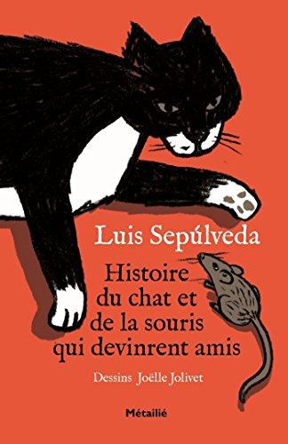 Histoire du chat et de la souris qui devinrent amis (BB HISPANO)