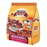 #5: Energy Choco Shells, 200 gm
