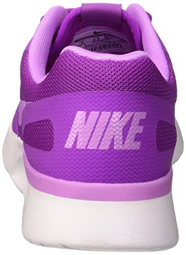 Nike Wmns Kaishi Ns, Scarpe sportive, Donna Vivid Purple/Fchs Glow-White