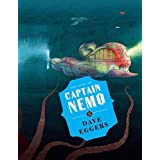 The Story of Captain Nemo (Save the Story) by Dave Eggers (2013-10-24)