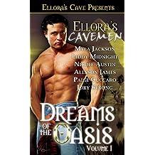 [(Dreams of the Oasis Volume I)] [By (author) Myla Jackson] published on (November, 2007)