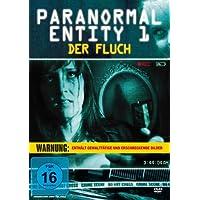 """Paranormal Entity 1 """"Der Fluch"""""""