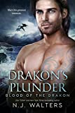Drakon's Plunder (Blood of the Drakon Book 3)
