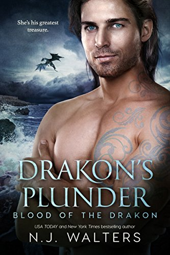 Drakon's Plunder (Blood of the Drakon) by [Walters, N.J.]