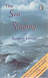 The Sea is Singing (Puffin Books)