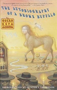 Autobiography of a Brown Buffalo par [Acosta, Oscar Zeta]