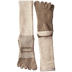Injinji 2.0Outdoor nuwool Midweight Crew Socken