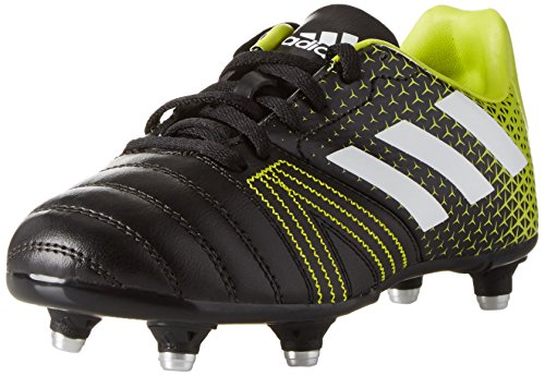 Adidas All Blacks SG Junior Boys Rugby Boots