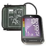 1byone Oberarm-Blutdruckmessgerät im Detail-Check