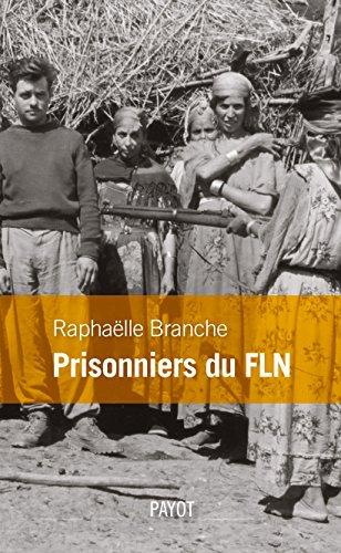Prisonniers du FLN