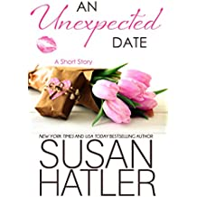 An Unexpected Date (Treasured Dreams Book 1) (English Edition)