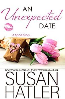An Unexpected Date (Treasured Dreams Book 1) (English Edition) von [Hatler, Susan]