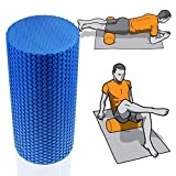 #2: KOBO Massage Roller / Yoga Roller / Body Balance Trainer (Imported) For Cardio and Aerobics