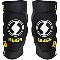 Bliss Protection Classic Elbow Pad X-Large Black