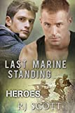Last Marine Standing (Heroes Book 2) (English Edition)