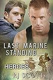 Last Marine Standing (Heroes Book 2) (English Edition)