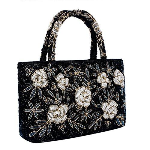 Frauen / Abendtasche / Brauthandtasche / National Wind Kupplung / Handtasche G