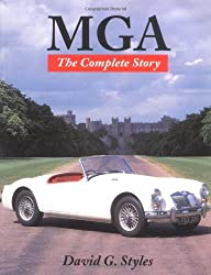 MGA: The Complete Story