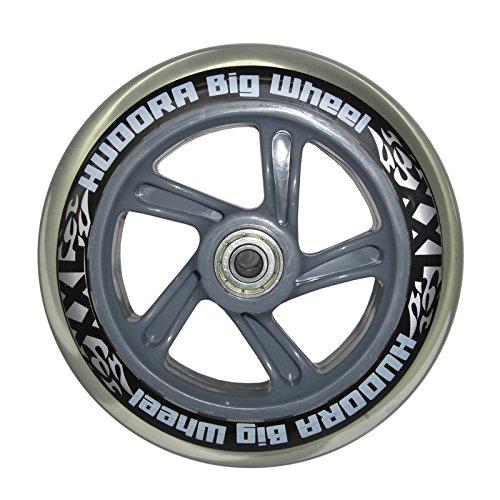 PU-Rolle Hudora Big Wheel Air 205 mm Ø silber f.Mod.14005 (1 Stück)