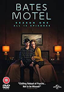 Bates Motel - Season 1 [DVD] [2013]