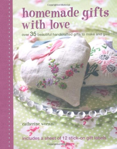 Homemade Gifts with Love, used for sale  Delivered anywhere in Ireland