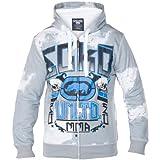 Ecko Unltd. MMA Rematch Hoody Weiß, XS