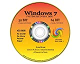 Picture Of NEW TOTAL COMPLETE Re INSTALL Repair Restore WINDOWS 7 \