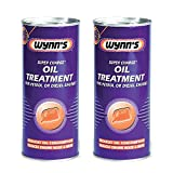 Best Engine Oil Treatments - 2 x Wynns Super Charge Oil Treatment 425ml Review