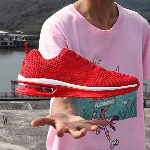 Zoom IMG-3 fexkean uomo donna scarpe da