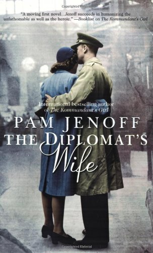 The Diplomat's Wife By Pam Jenoff 2008-05-01