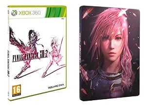 Final Fantasy XIII-2 + Steelbook [Bundle]