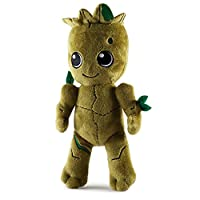 Just in me for Guardians of the Galaxy Vol 2, Peter Quill and company are back in cute and huggable PHUNNY form! Rocket Raccoon and Kid Groot (each sold separately) are here to solve the mystery of Peter's heritage and capture a place in your...