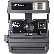Polaroid - 600 camera 80s style refurbished