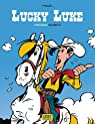 Lucky Luke - Intégrale, tome 21 par Léturgie