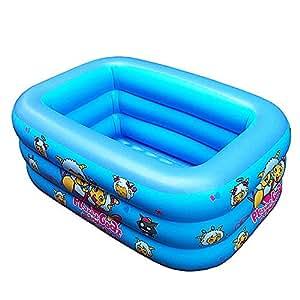Dizaul baignoire de douche gonflable pour bebe piscine for Piscine de douche bebe