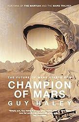 Champion of Mars (English Edition)