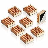 AAB Cooling Ram Heatsink 2 - das Passiv-Kühler-Set für Grafikkarten aus Kupfer