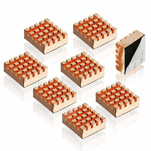 AAB Cooling RAM Heatsink 2 - refrigeración pasiva