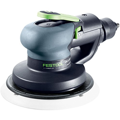 Festool 691139Druckluft Exzenterschleifer LEX 3150/7