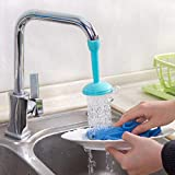 Best Colors For Kitchens - Kitchen Point Flexible Faucet Nozzle Water Filter Adapter Review