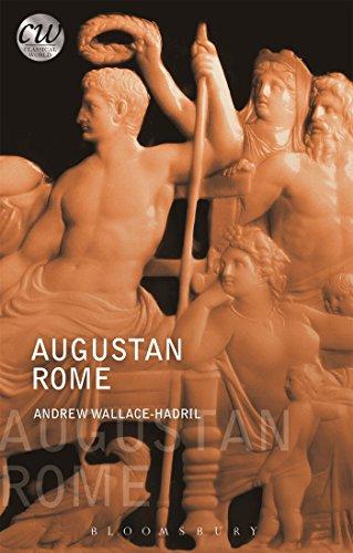 Augustan Rome (Classical World) Wallace Antik
