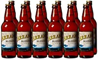 Arran Blonde Premium Beer, 50 cl (Case of 12)