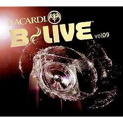 Bacardi B