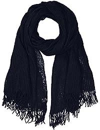 ECHO Damen Schal Open Knit Blanket Wrap
