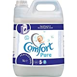 Best Fabric Softners - C Comfort Pure Fabric Conditioner 5 litre (1) Review