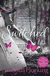 Switched : 1 (The Trylle Trilogy) by Amanda Hocking (2012-01-05)